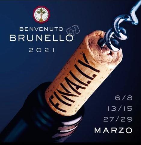 BENVENUTO BRUNELLO 2021 Off