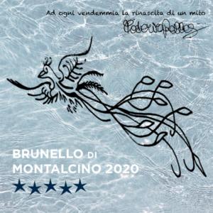 Il Sommelier Magazine BENVENUTO BRUNELLO 2021 Off