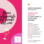 Il Sommelier Magazine La Fisar in Rosa incontra le protagoniste del mondo vitivinicolo