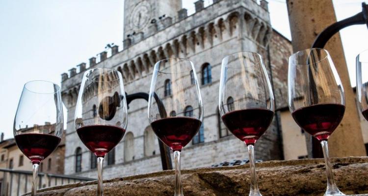 Le Anteprime di Toscana 2021