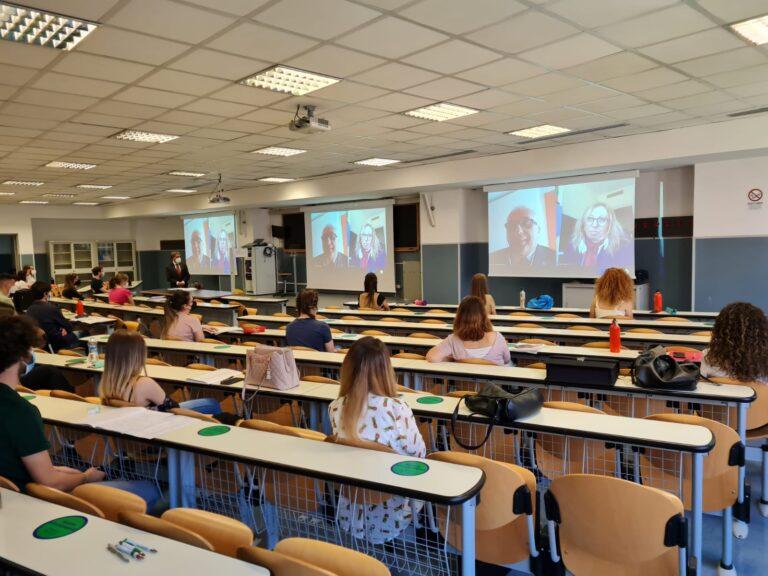 Fisar Roma e Castelli Romani ancora partner dell'Università Roma Tre