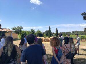 Il Sommelier Magazine Fisar Roma e Castelli Romani ancora partner dell'Università Roma Tre