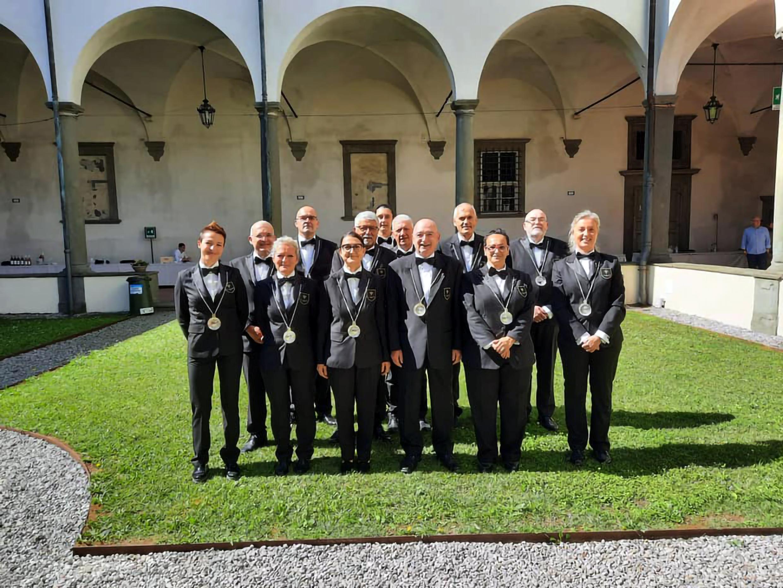 Il Sommelier Magazine A Lucca i profumi ed i sapori della Costa Toscana