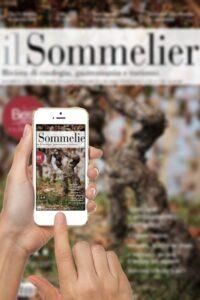 Il Sommelier Magazine Blog